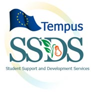 SSDS Project logo
